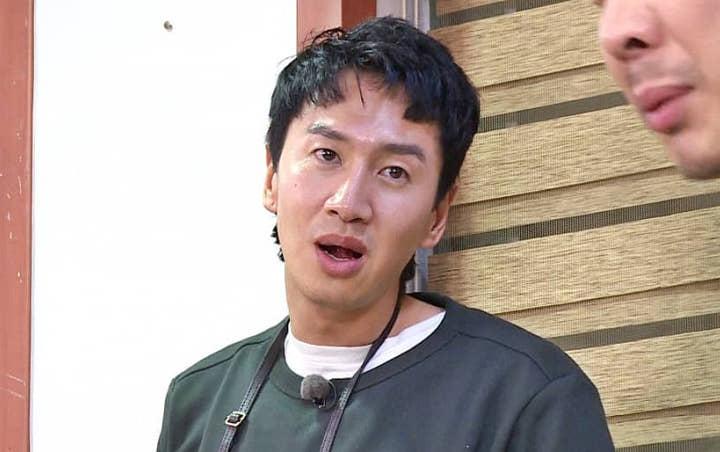 Lee Kwang Soo Di Kerjai Oleh Member ' Running Man ', Di Goda Habis-Habisan Soal Lee Sun Bin Agar Kalah Bermain Game