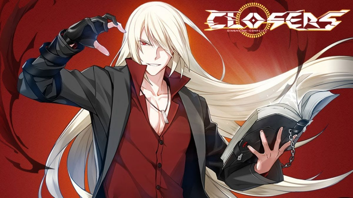 Wolfgang : Caster Luar Biasa Dari Game Closer
