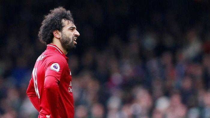 Real Madrid Usahakan Dana 2,4 Triliun Demi Mohamed Salah!