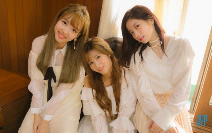 Sana, Nayeon Dan Dahyun Dianggap Member Twice Yang Paling Stylist