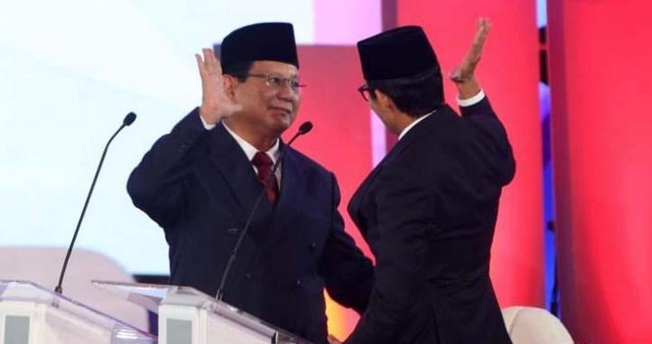 Prabowo dan Sandi Tidak Mau Di Gaji, Berapa Si Gaji Presiden Sebenarnya?