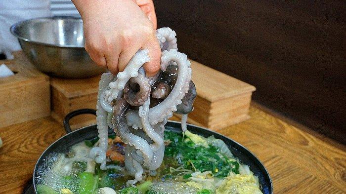 Makanan Esktrim Yang Ada Di Dunia, Berani Coba ?