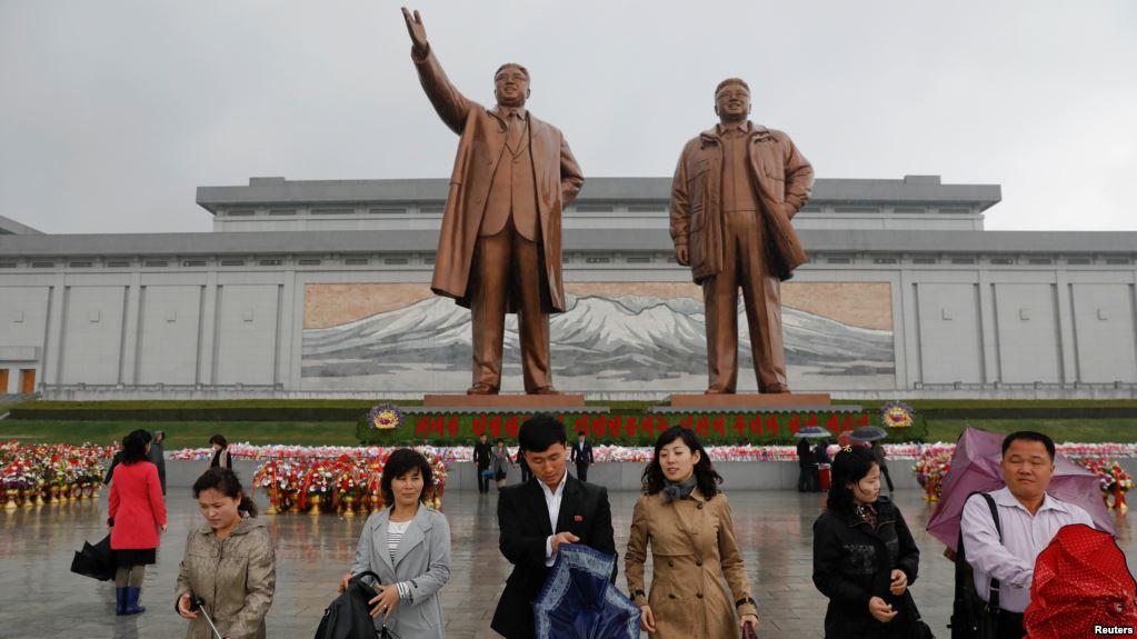 Berikut Pengalaman Menyenangkan Saat Berkunjung di Korea Utara