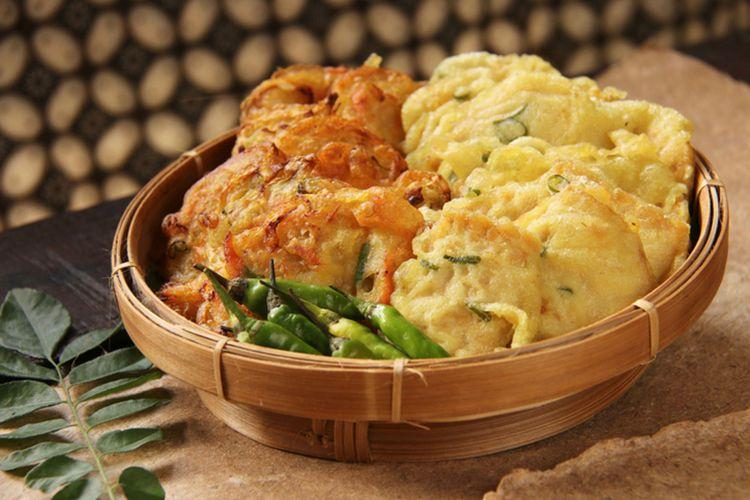 Makanan Tidak Cocok Sebagai Menu Berbuka Soalnya Tidak Sehat
