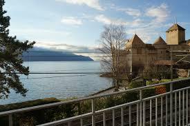 Legenda Kastil Chillon, Kastil Dengan Kisah Kelam Tentang Penyihir