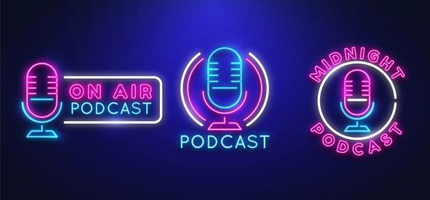 Tips Untuk Kalian Yang Ingin Membuat Podcast