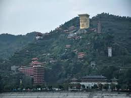 Fengdu, Tiongkok